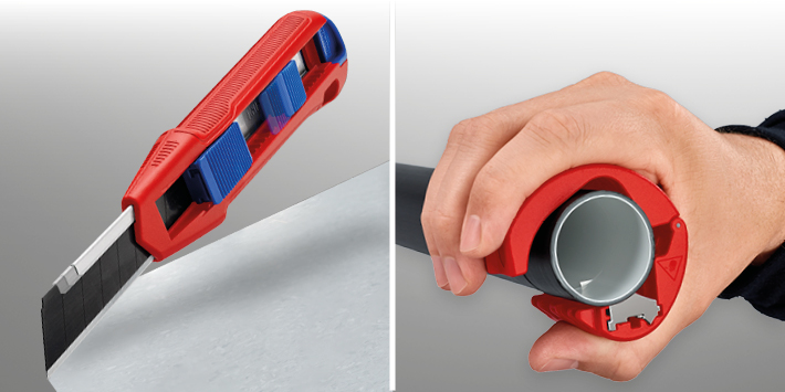 Popular - Innovative cutting tools for heating and plumbing engineers