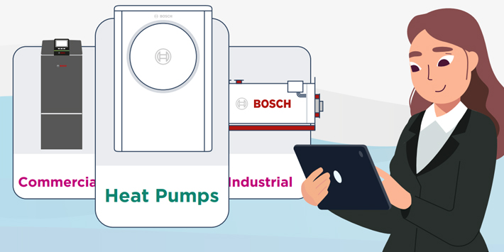Popular - Bosch Commercial launches new Heat Networks Hub