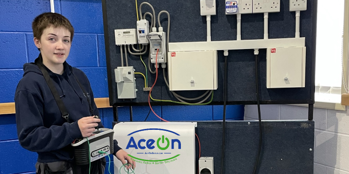 Popular - New battery storage courses launched