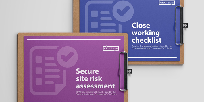 Popular - CICV Forum issues new health and safety guidance for construction industry