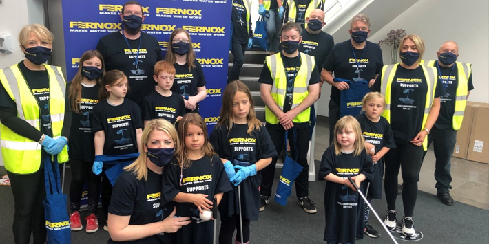 Popular - Fernox raises awareness of CO2 emissions for World Environment Day