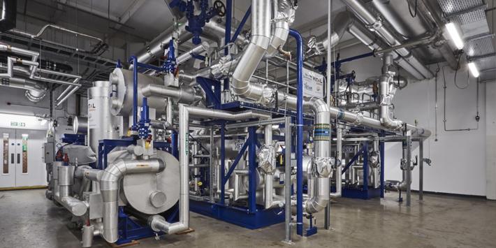 Popular - Heat pump FAQ with Vital Energi's Elliott Sharpe