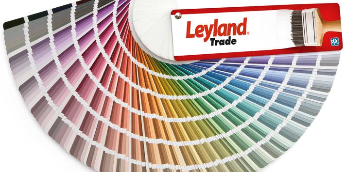 Popular - Leyland Trade launches portable Colour Reader
