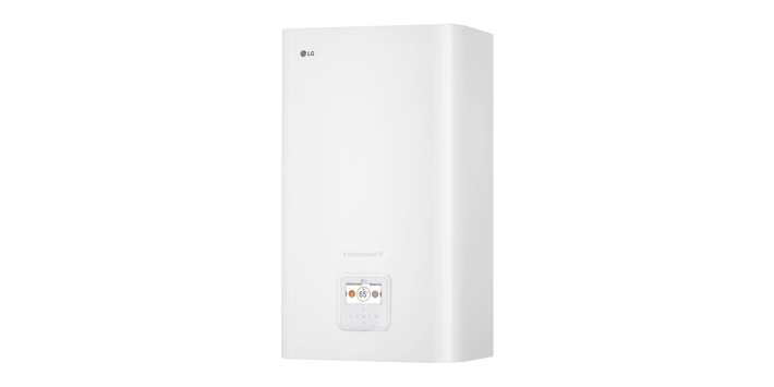 Popular - LG launches wall-mounted hydro kit for domestic hot water