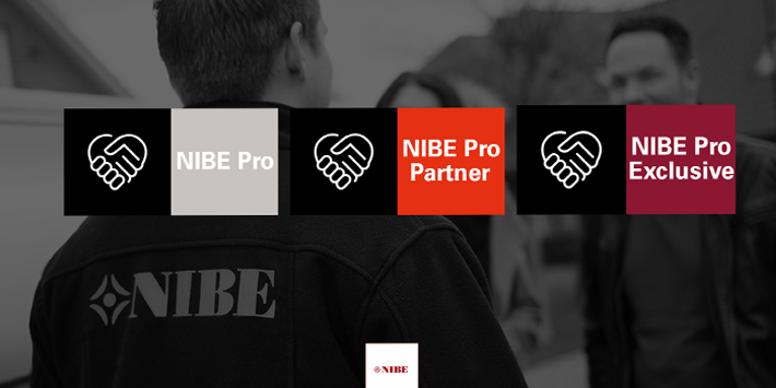 Popular - Everything installers need to know about NIBE Pro