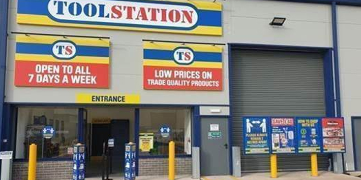 Popular - Toolstation opens 500th store