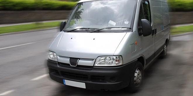 Popular - Van theft – The installer's view