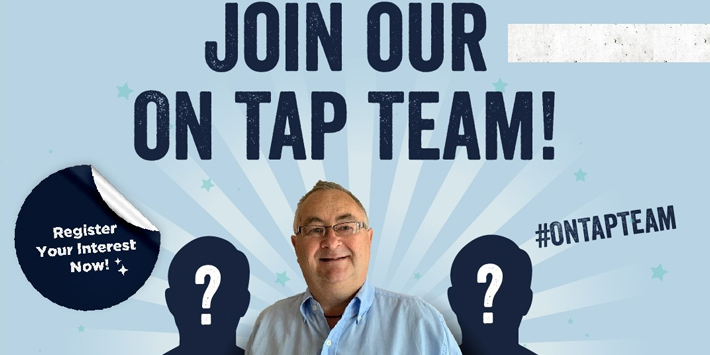 Popular - Bristan searches for installers to join On Tap Team