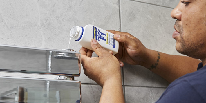 Popular - Fernox launches smaller volume 265ml Protector F1 and Cleaner F3