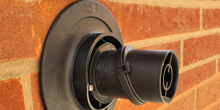 Popular - Worcester Bosch launches technical bulletin featuring FlueSnug