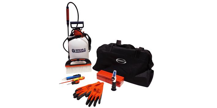 Popular - Grant UK launces Heat Pump Maintenance Kit