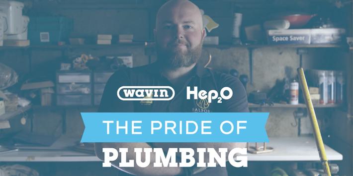 Popular - Pride of Plumbing – Dan Ford's story