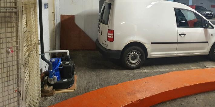 Popular - Case Study: Saniflo black water pumping solution for Irish buildings