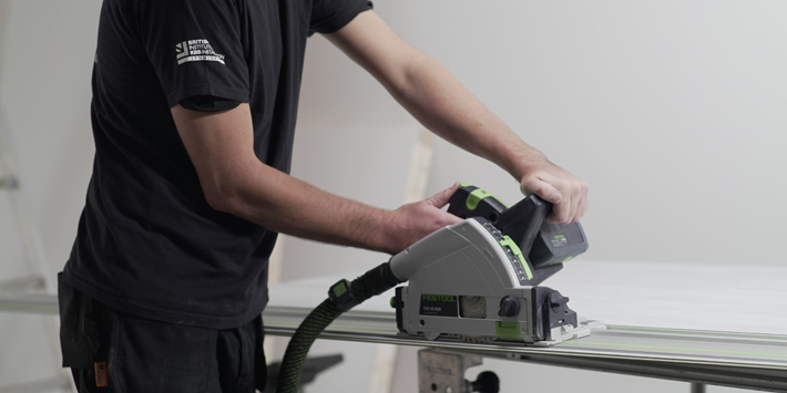 Popular - How to install Showerwall's High Pressure Laminate (HPL) wall panelling system