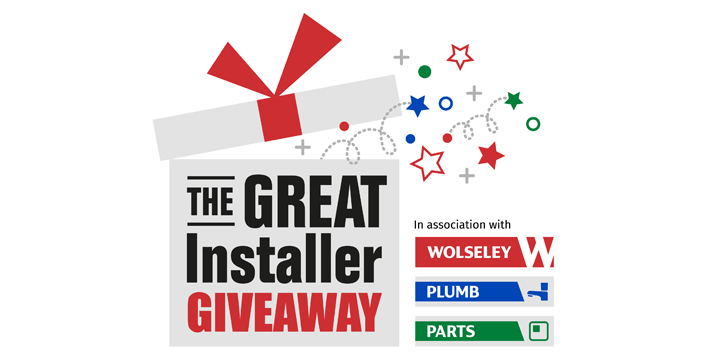 Popular - The Great Installer Giveaway comes to InstallerSHOW