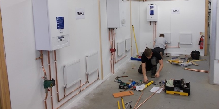 Popular - How can we educate the next generation of heating engineers?