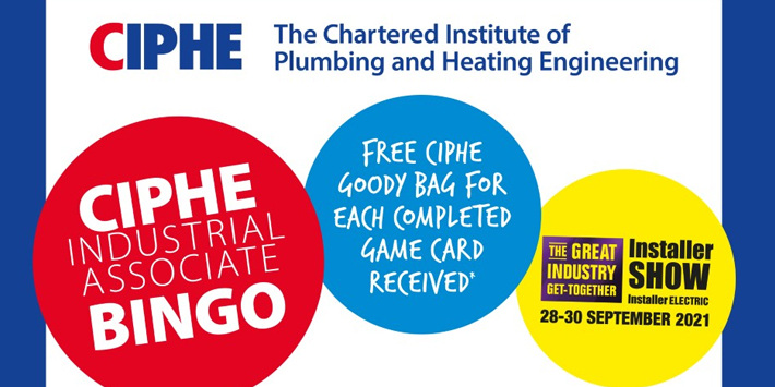 Popular - Visit the CIPHE Business Support Zone at InstallerSHOW