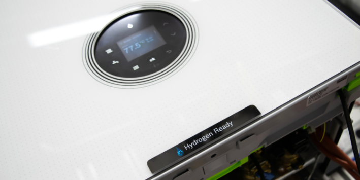 Popular - Over half of Brits are open to owning a hydrogen boiler – Says new research
