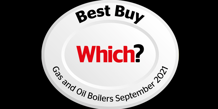 Popular - Worcester Bosch awarded Which? endorsement for the twelfth consecutive year