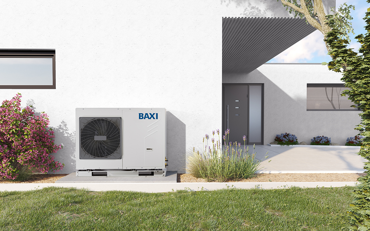 Popular - Baxi Heating's research reveals ongoing affordability gap between heat pumps and traditional boilers