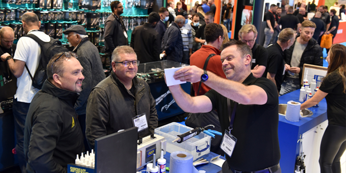 Popular - Lyrical Communications stages largest ever InstallerSHOW and plans for further expansion in 2022