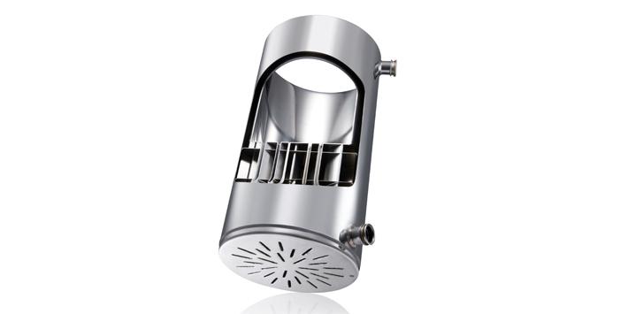 Popular - Product Focus: Navien's stainless steel heat exchangers