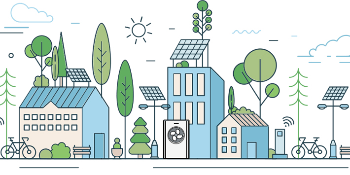 Popular - Sustainable Homes & Buildings Coalition launches 'Home is where the Heat is' report into decarbonising heat options in the UK