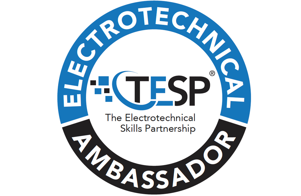 Popular - TESP searching for Electrotechnical Ambassadors