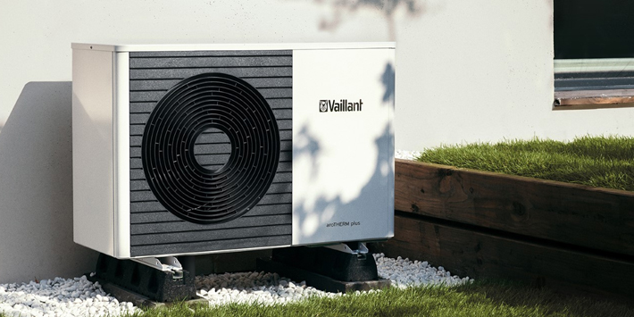 Popular - Six most frequently asked questions: Air Source Heat Pumps