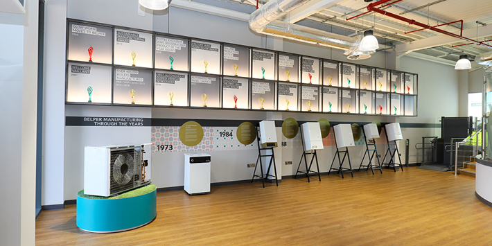 Popular - Vaillant launches new Customer Experience Centre